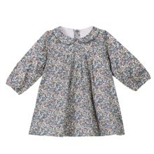 Absorba Baby Girls Liberty-Print Cotton Dress