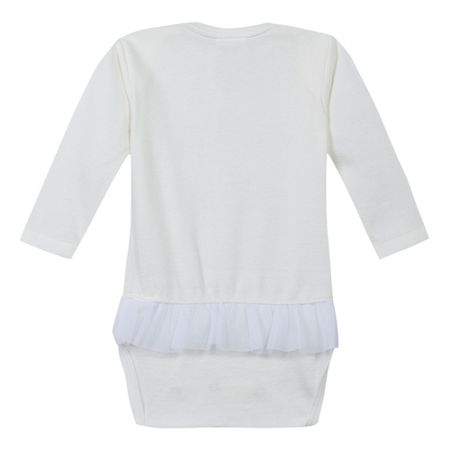 Absorba Baby Girls Frilled Body