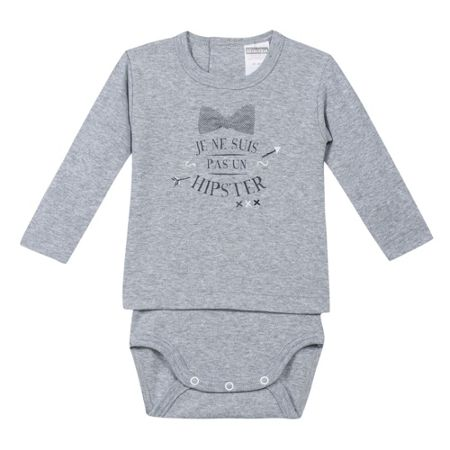 Absorba Baby Hipster Cotton Body