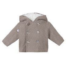 Absorba Baby Knitted Coat