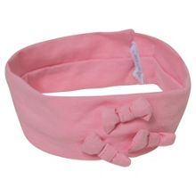 Absorba Baby Girls Embroidered Headband
