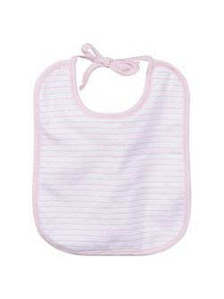 Newborn Cotton Bib