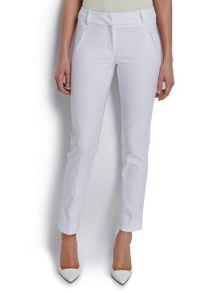 Slim fit city trousers