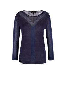 Morgan Mixed Wool Jumper
