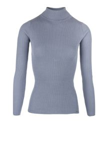 Morgan Turtleneck Knitted Jumper