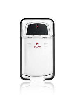 Play Eau de Toilette 100ml