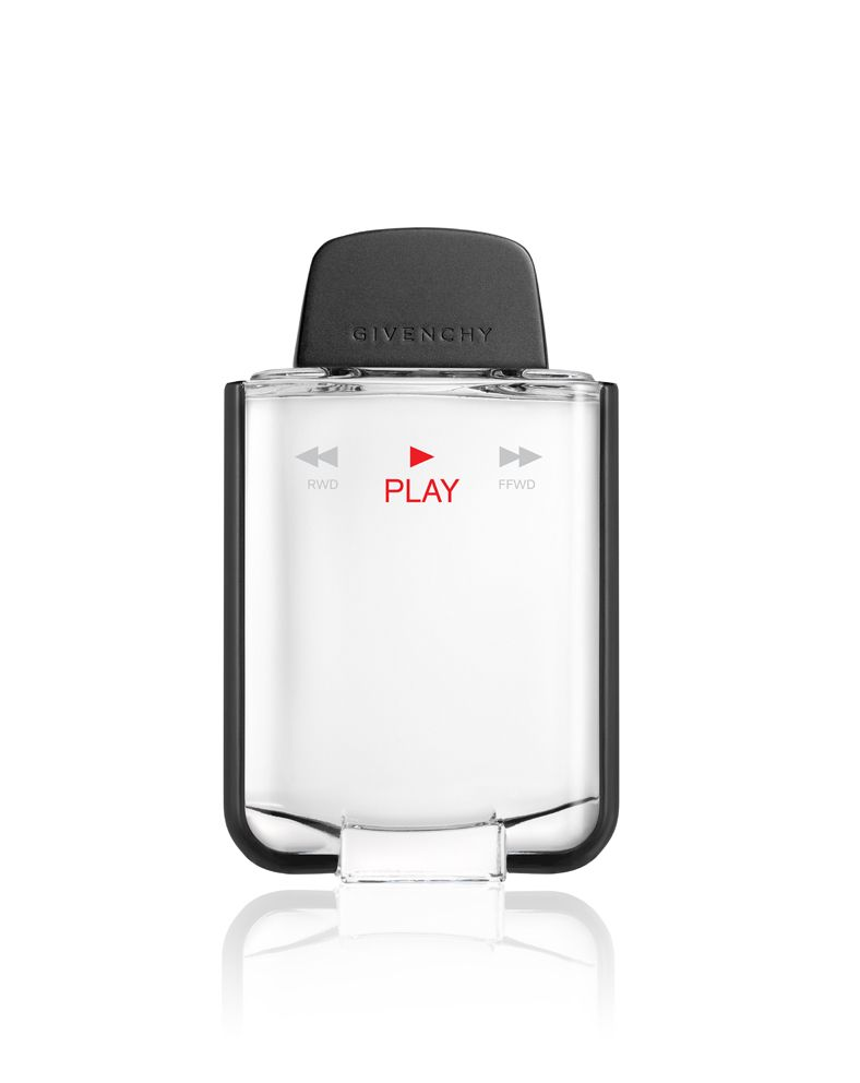 Givenchy RWD PLAY FFWD After Shave Lotion