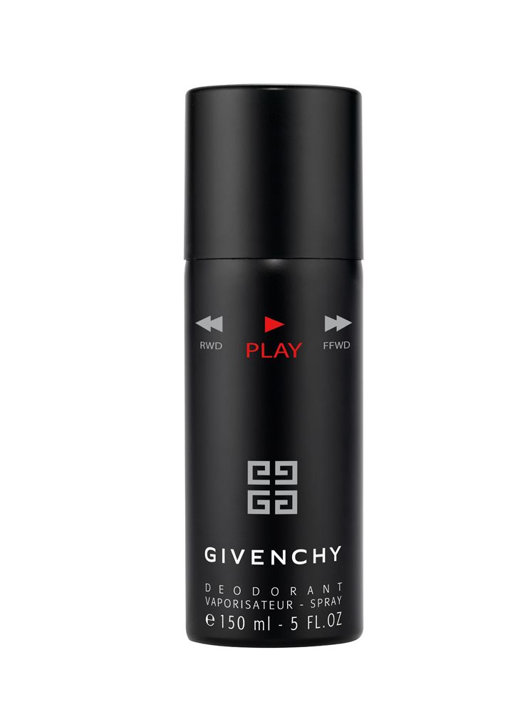 Play Deodorant Spray 150ml