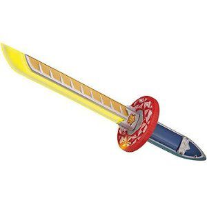 Power Rangers Barracuda Blade
