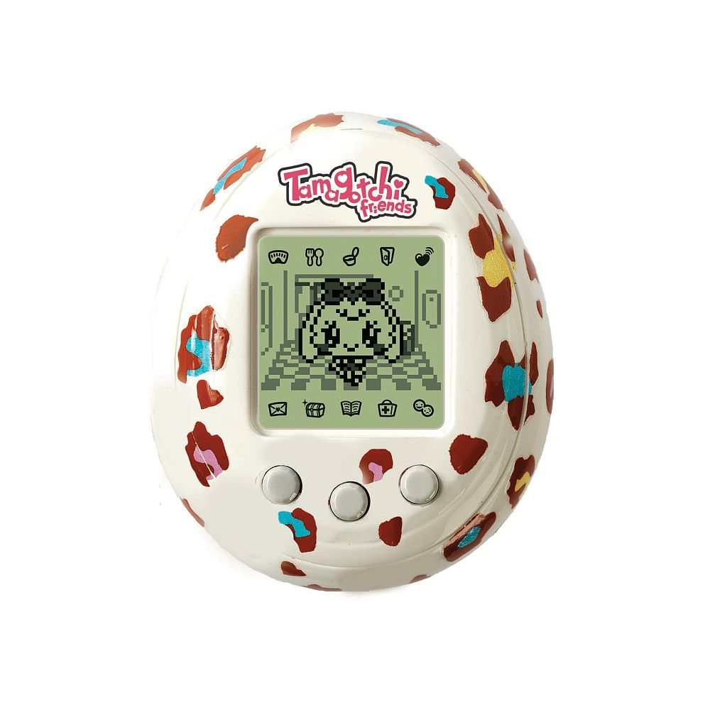 Tamagotchi Friends Leopard
