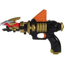 Power Rangers Gosei Blaster Mega Force