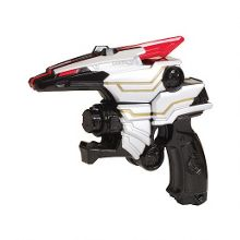 Megaforce battle gear - robo blaster