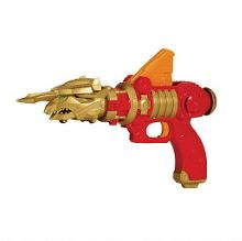 Megaforce Battle Gear Red Gosei Blaster