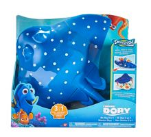 Disney Finding Dory Swigglefish Mr. Ray Playset