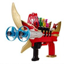 Super megaforce super mega cannon