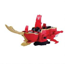 Super Megaforce Legendary Megazord