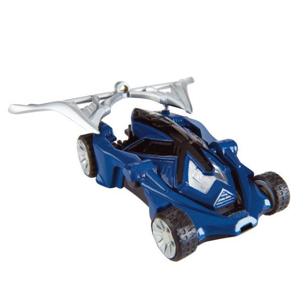 Super Samurai Blue Morphin Vehicle