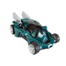 Super Samurai Green Morphin Vehicle