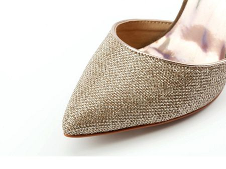 Jessica Wright Amber shoes