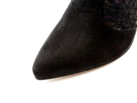 Jessica Wright Aponni ankle boots