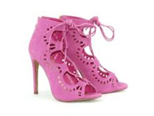 Jessica Wright Alicante shoe