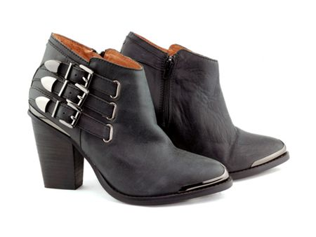 Jeffrey Campbell Westin ankle boot