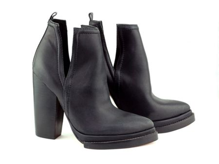 Jeffrey Campbell Whos-next ankle boot