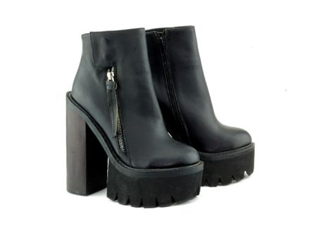 Jeffrey Campbell Lynch boot