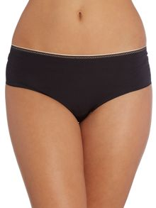 Chantelle Invisible shorty brief