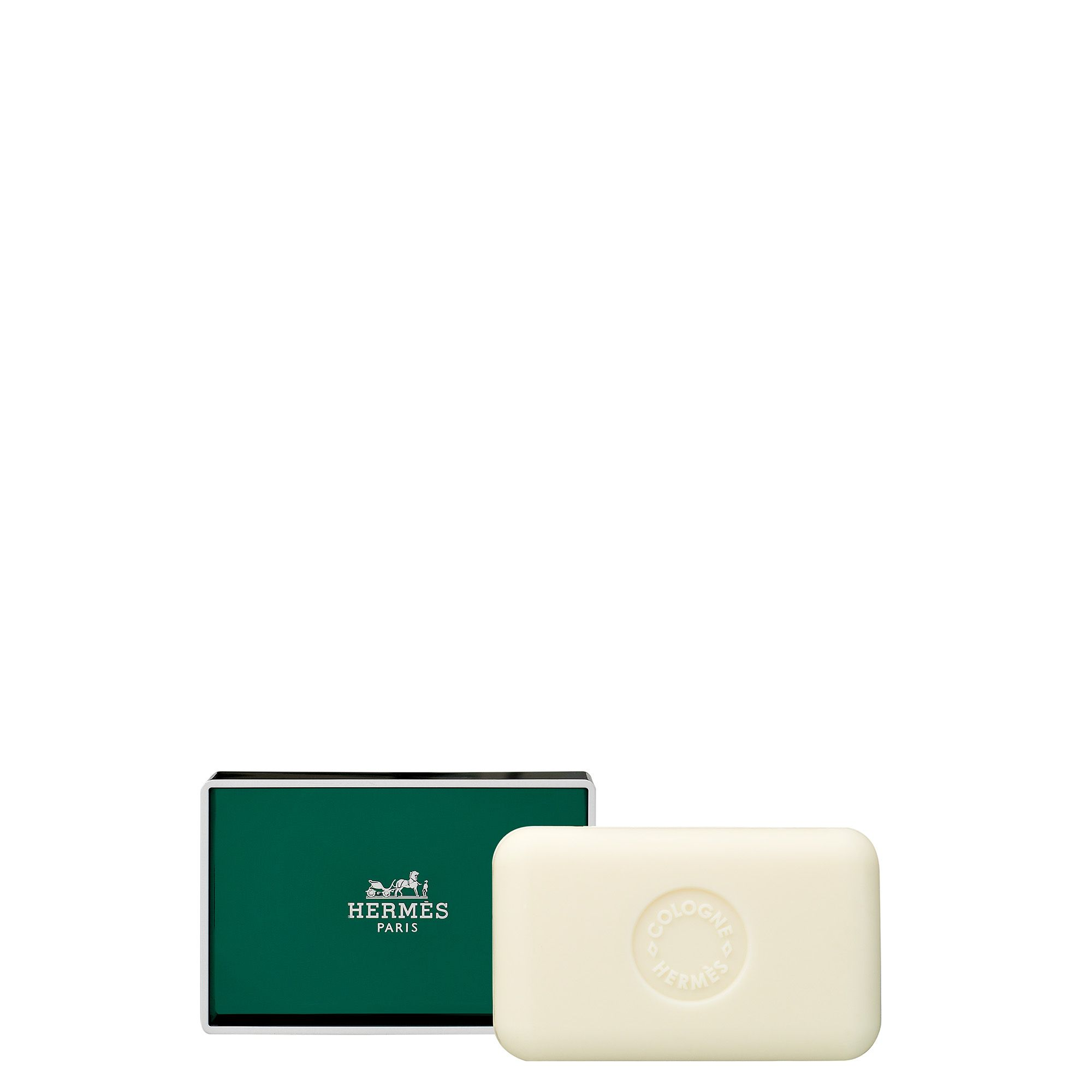 Eau d`Orange Verte Perfumed Soap 150g
