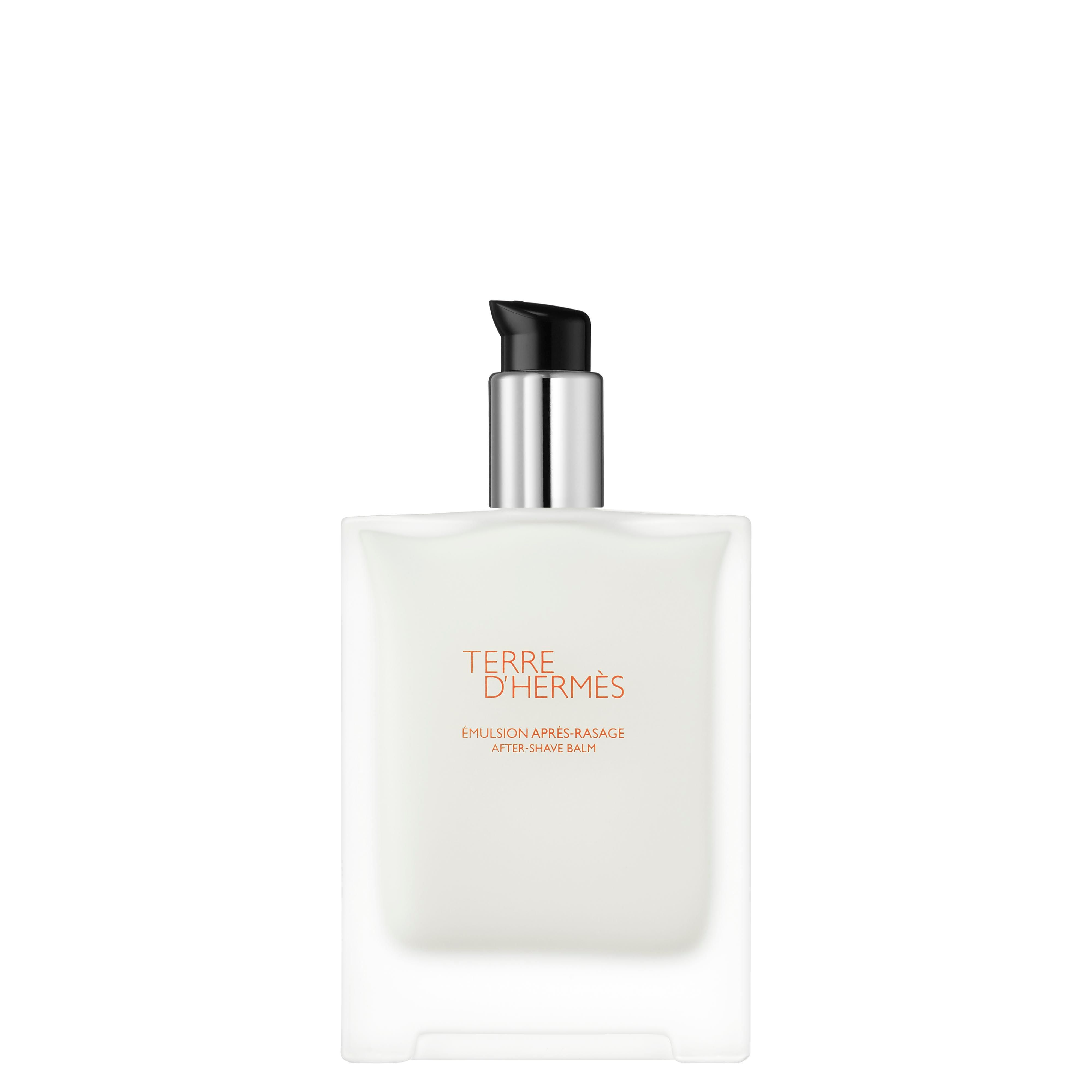 Terre d`Hermès After Shave Balm 100ml
