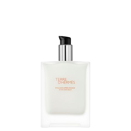HERMÈS Terre d`Hermès After Shave Balm 100ml