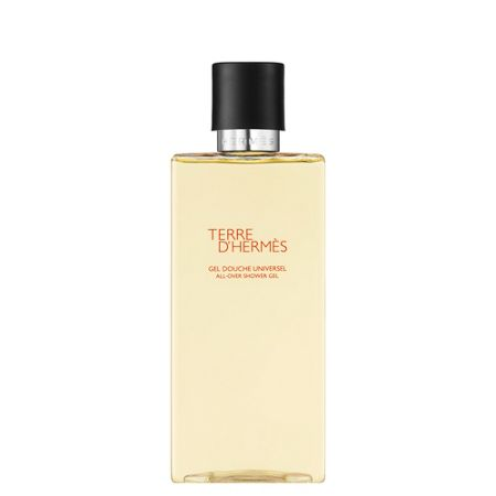 HERMÈS Terre d`Hermès All Over Shampoo 200ml