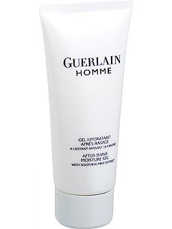 Guerlain Homme After Shave Gel