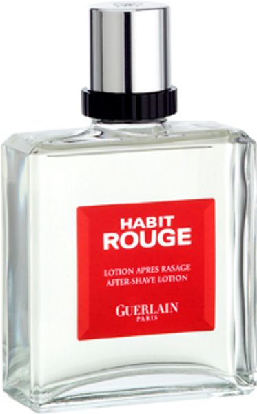 Guerlain Habit Rouge Moisturising After Shave
