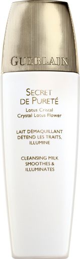Guerlain Secret de Purete - Cleansing Milk