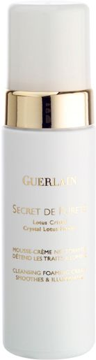 Secret de Purete Cleansing Foaming Cream
