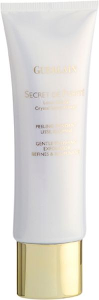 Guerlain Secret de Purete Cleansing Cream Guerlain Secret de Purete