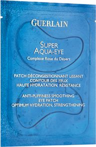 Guerlain Super Aqua - Day Eye Patches 2 X 6 Sachets