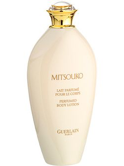 Mitsouko Perfumed Body Lotion