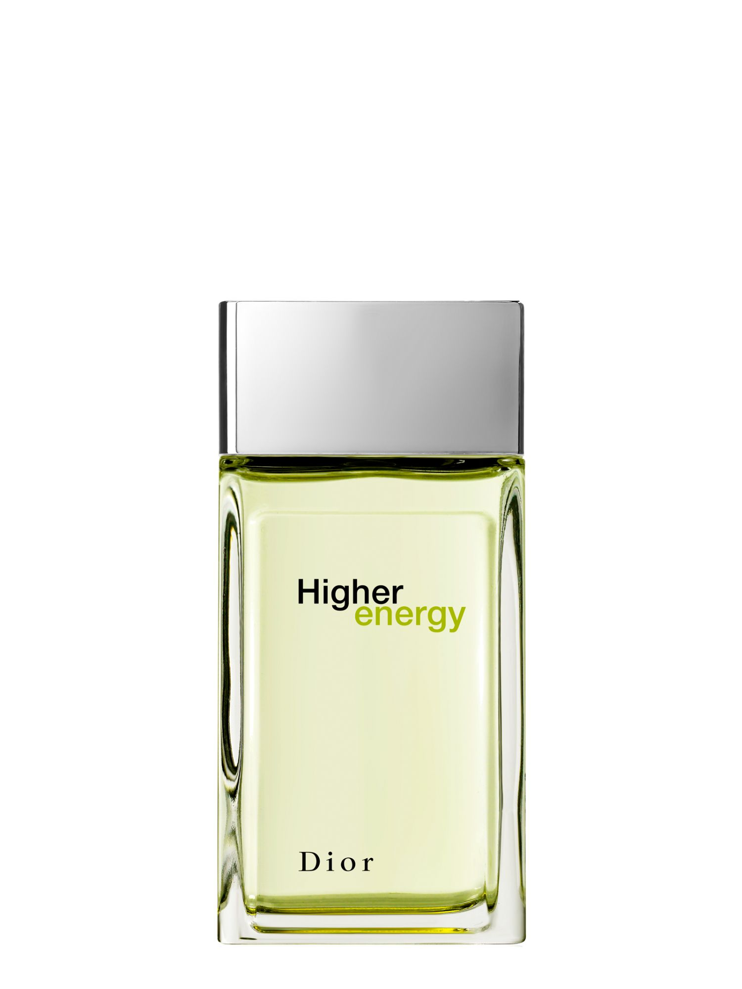 Higher Energy Eau de Toilette 50ml