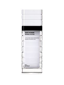 Dior Homme Dermo System Repairing Shave Lotion