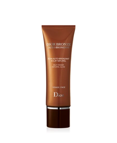 Dior Bronze Self-Tanner Natural Glow -Face