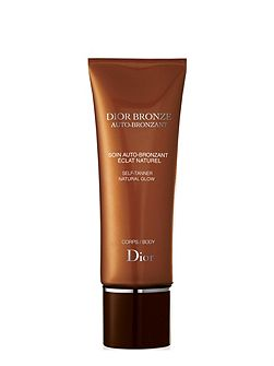 Bronze Self-Tanner Natural Glow -Body
