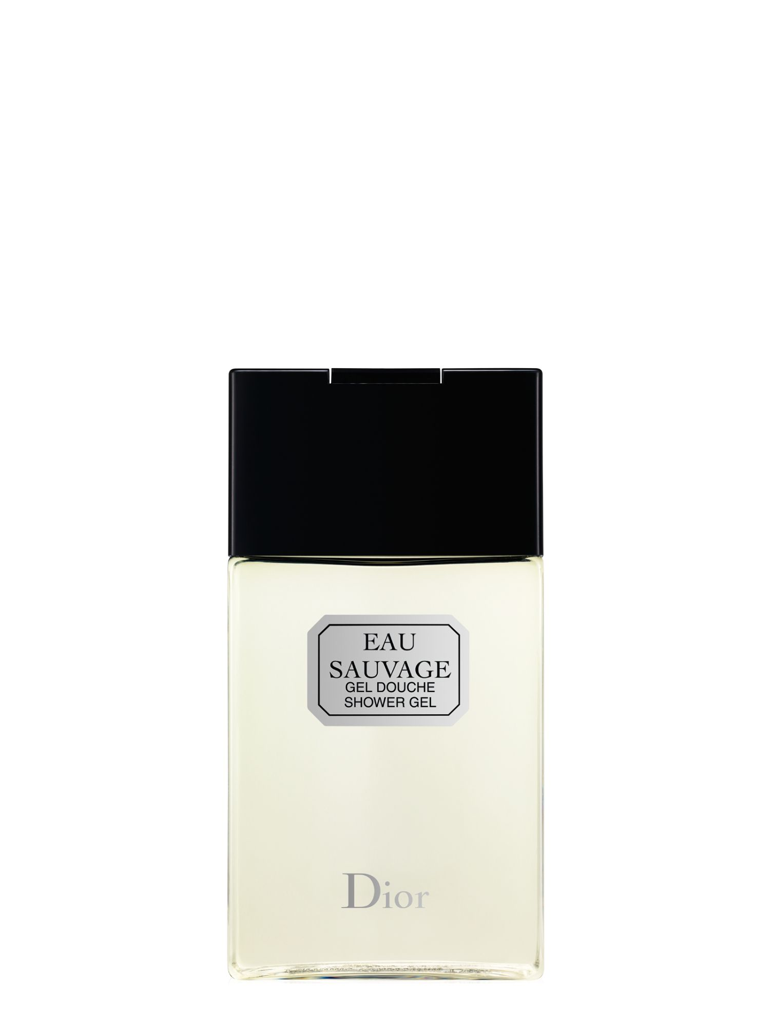 Eau Sauvage Shower Gel 150ml