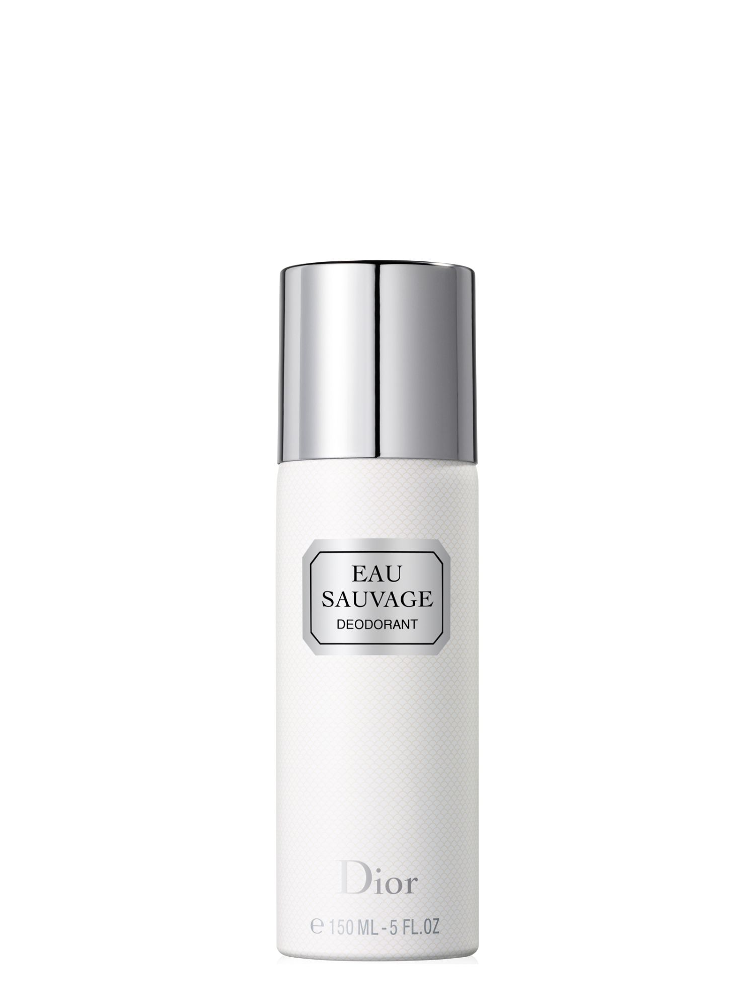 Eau Sauvage Spray Deodorant 150ml