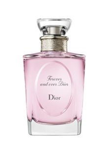 Dior For Ever and Ever Eau de Toilette
