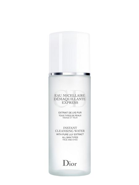 Dior Instant Cleansing Water 200ml