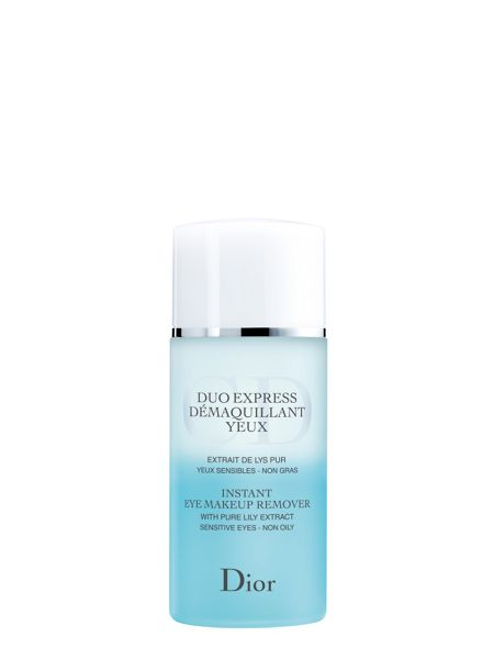 Dior Instant Eye Make up Remover 125ml