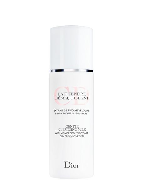 Dior Gentle Cleansing Milk 200ml